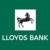 LLOY-Lloyds Bank csoport logója