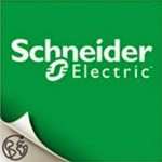 SU-Schneider Electric csoport logója