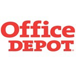 ODP-Office Depot csoport logója