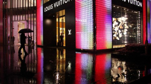 lvmh louis vuitton a márka