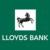 LLOY-Lloyds Bank csoport logója