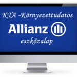 Allianz KTA -Környezettudatos biztosítási eszközalap