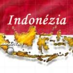 Indonéz W alakzat