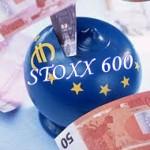 Meghatározó szinten STOXX 600