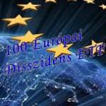 100 európai disszidens