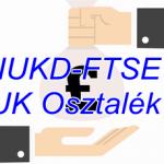 UK Osztalékos ETF