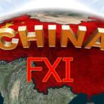 Figyelmeztető Kínai Mozgások