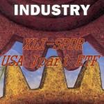 Kapaszkodik az Ipar