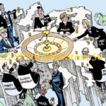 Gyengélkedő Pénzügyi Rulett