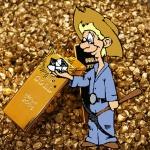 Aranybányászati Emelkedési Lehetőségek
