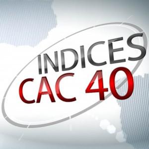 CAC 40 Részvényei