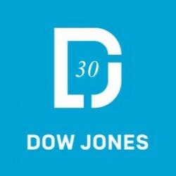 DJIA 30 Részvények