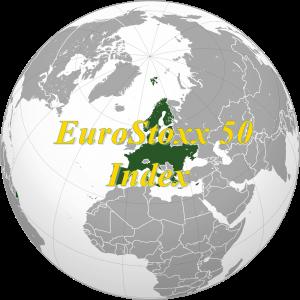 EuroStoxx 50 Részvéynek