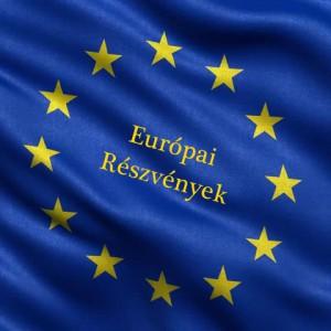 Európai Részvények