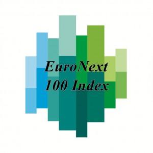EuroNext 100 Részvényei