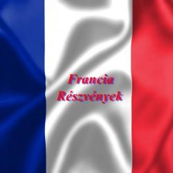 Francia Részvények