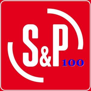 S&P 100 Részvények