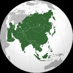 Ázsiai Részvények