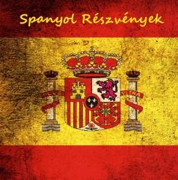 Spanyol Részvények