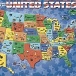 USA Ipari Kilépés