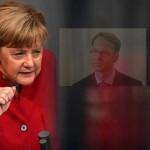 Merkel Német Pozícióépítésben