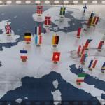 Gyengébb Európai Adatok