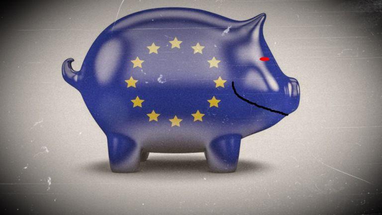 HÍZÓ Európai Pénzügyi Szektor