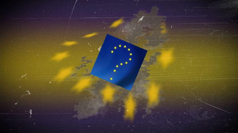 EU Zónás Csökkenési Félelmek
