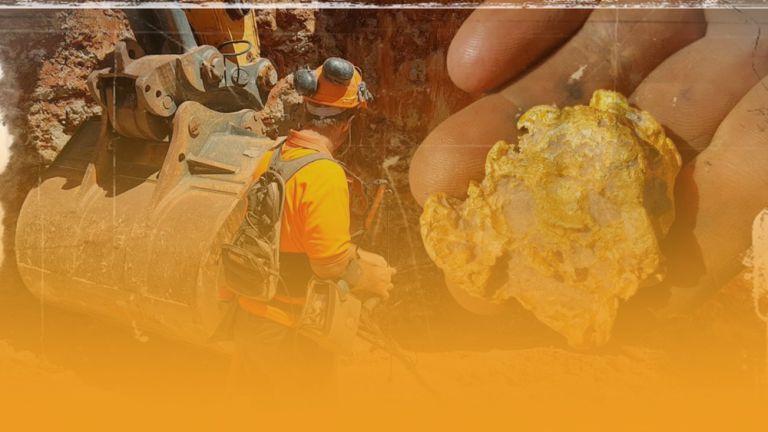 Aranybányászati Csúcsok Csúcsán