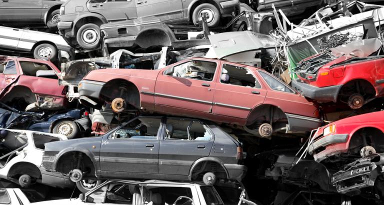 Németországi Autóipari Mentőcsomag