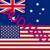 AUD/USD csoport logója