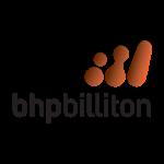 BHP-BHP Billiton csoport logója