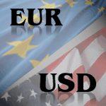 EUR/USD csoport logója