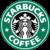 SBUX-Starbucks csoport logója
