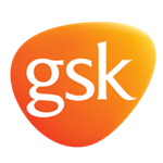 GSK-GlaxoSmithKline csoport logója