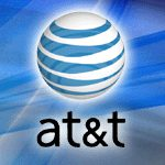 T-AT&T csoport logója